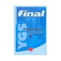 Final Ygs Matematik-1 Konu Anlatımlı - Temel Matematik) (Z.Çobanoğlu)