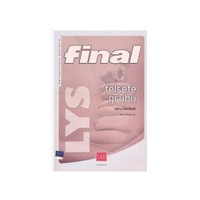 Final YGS-LYS Felsefe Grubu Soru Bankası (m.e.karlı)