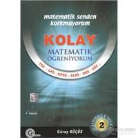 Gür Kolay Matematik Öğreniyorum Çalışma Günlüğü 2