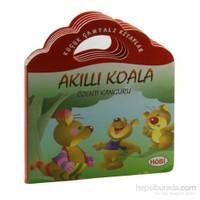 Çantalı Kitaplar: Akıllı Koala Özenti Kanguru-Kolektif
