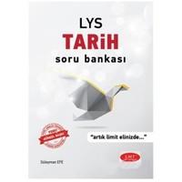 Limit Yayınları Lys 2016 Tarih Soru Bankası