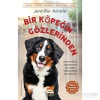 Bir Köpeğin Gözlerinden-Jennifer Arnold