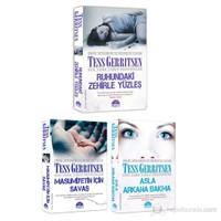 Tess Gerritsen Korku Seti 2 (3 Kitap)