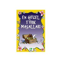 En Güzel Türk Masalları