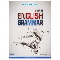 Dilko Prestige Lys 5 English Grammar