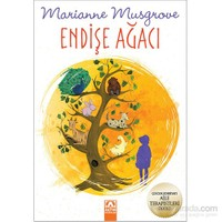Endişe Ağacı - Marianne Musgrove