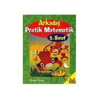 5. Sınıf Matematik Kitapları Seti (3 Kitap)