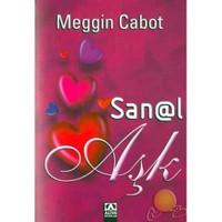 Sanal Aşk (Ozsp)-Meggin Cabot