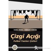 Çizgi Açığı - (Futbol Yazıları Çizileri)