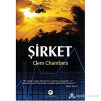 Şirket-Clem Chambers
