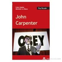 John Carpenter - Colin Odelle