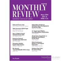 Monthly Review Türkçe – Bağımsız Sosyalist Dergi, 36. Sayı