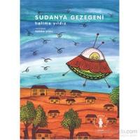 Sudanya Gezegeni