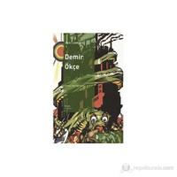 Demir Ökçe-Jack London