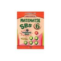 Oran İlköğretim 6.Sınıf Matematik Soru Bankası