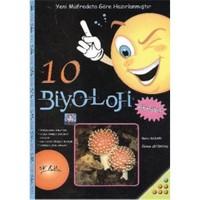 Oran 10. Sınıf Biyoloji Konu Anlatımlı