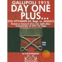 Day One Plus (Gallipoli 1915)