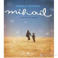 Mihail-Panait Istrati