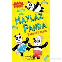 Haylaz Panda - Yabani Yaşam-Jamie Rix