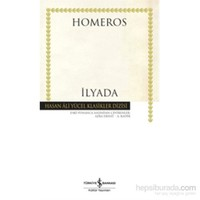 İlyada (Ciltli) - Homeros