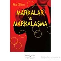 Markalar Ve Markalaşma-Rita Clifton