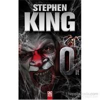 O (It)- Sansürsüz Tam Metin - Stephen King