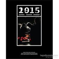 Ajanda 2015-1915-Kolektif