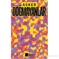Asker Doğmayanlar - Pınar Öğünç