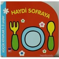 Haydi Sofraya