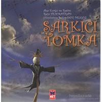 Şarkıcı Tomka