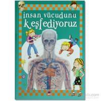İnsan Vücudunu Keşfediyoruz-Alejo Rodriguez - Vida