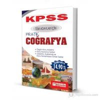 Teorem KPSS 2014 Tüm Adaylar İçin Pratik Coğrafya