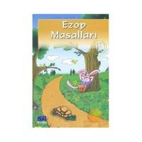 Ezop Masalları (100 Temel Eser-İlköğretim) - Ezop
