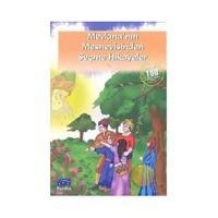 Mevlana'Nın Mesnevisinden Seçme Hikayeler (100 Temel Eser-İlköğretim)-Kolektif