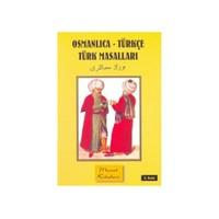 Osmanlıca - Türkçe Türk Masalları I