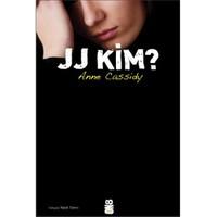 Jj Kim?-Anne Cassidy