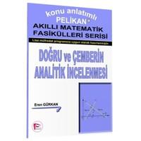 Doğru ve Çemberin Analitik İncelenmesi - Akıllı Matematik Fasiküleri Serisi