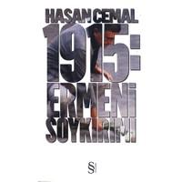 1915: Ermeni Soykırımı-Hasan Cemal