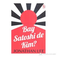 Bay Satoshi De Kim?-Jonathan Lee