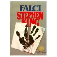 Falcı ( Thinner ) - Stephen King