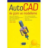Autocad İle Çizim Ve Modelleme-Kolektif