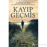 Kayıp Geçmiş-Chris Womersley