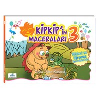 Kipkip'in Maceraları 3