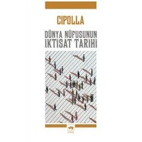 Dünya Nüfusunun İktisat Tarihi-Carlo M. Cipolla