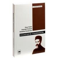 Rızaeddin Fahreddin-İsmail Türkoğlu