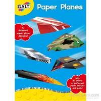 Paper Planes 7 Yaş+