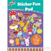 Sticker Fun Pad