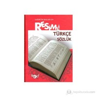İlköğretim Okulları İçin Resimli Türkçe Sözlük