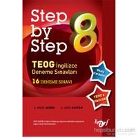 Step By Step Teog İngilizce Deneme Sınavları
