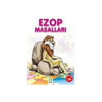 Ezop Masalları-Kolektif